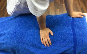 【体験会】身体の歪みが整うと左右のバランスが整うか体感してみよう!*バランス整体実技授業体験